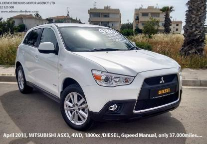 Buy Cyprus Used Cars And New Cars At Low Prices A Demosthenous Car